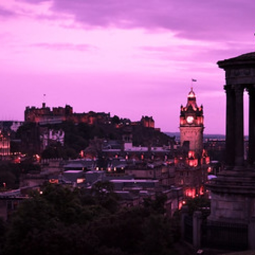 "Calton Hill, Edinburgh. • <a style=""font-size:0.8em;"" href=""http://www.flickr.com/photos/132080213@N08/20376732590/"" target=""_blank"">View on Flickr</a>"